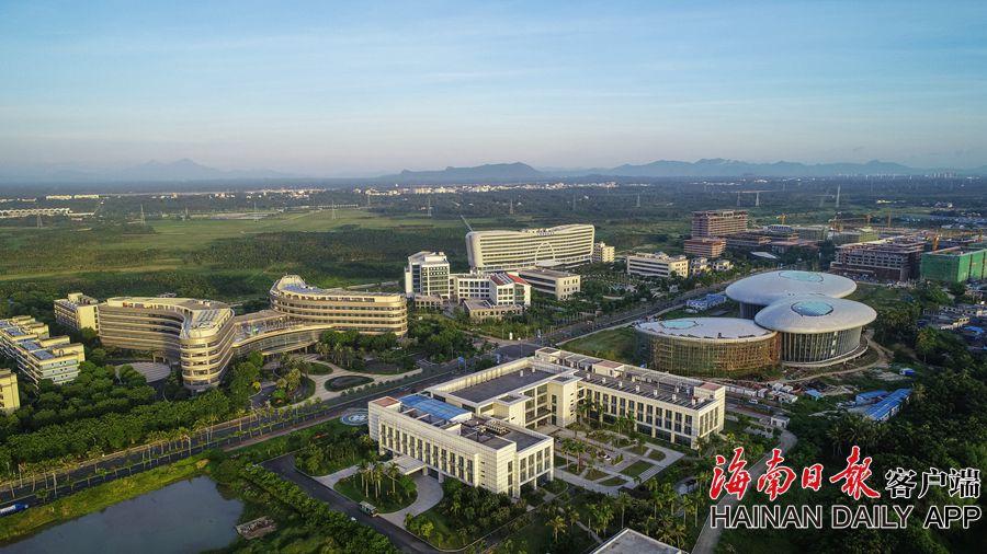 博鳌乐城:医疗健康旅游新高地